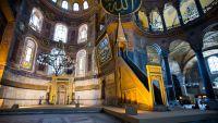 Islam's Transformation of Jerusalem