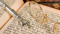 Forms of Jewish Scripture