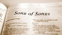 The Song of Songs-Love as the Answer