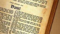 Daniel-Wisdom through Dream Visions