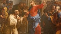 Was Jesus a Pharisee?