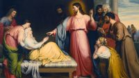Jesus's Apocalyptic Outlook