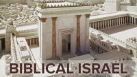The World of Biblical Israel