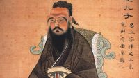 Confucius's China