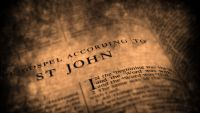 Fact and Fiction in the Gospels