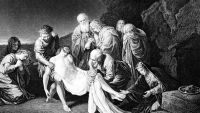 Jesus's Death-What Historians Can't Know