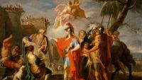The First Cultural Context-Greece and Rome