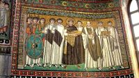 The Court of Justinian and Byzantine Christianity