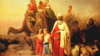 Abraham, Sarah, and the Promise