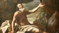 Elijah, the Troubler of Israel