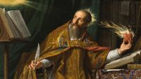 Creation, Evil, and the Fall-Augustine