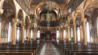 Catholic and Orthodox Christianity