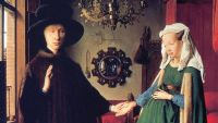 Jan van Eyck and Northern Renaissance Art
