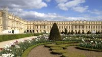 Louis XIV and Versailles
