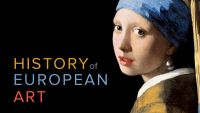 A History of European Art