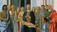 Piero della Francesca-Individual Works