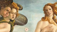 Botticelli-Spirituality and Sensuality