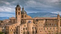 Urbino-Microcosm of Renaissance Civilization