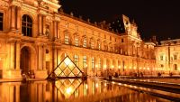 Palace to Museum-The Story of the Louvre