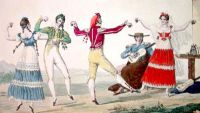 European Empires and American Music