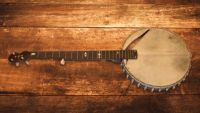 The Banjo: An African Gift to American Music