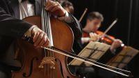 Dvorak-Concerto for 'Cello