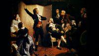 """Berlioz/de L'Isle: """"La Marseillaise"""" (1830)"""