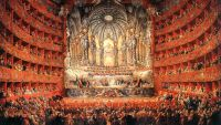 The Growth of Opera, the Development of Italian Opera Seria, and Mozart's Idomeneo, I