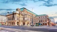 Alma and Vienna
