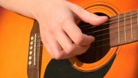 Playing Fingerstyle Guitar
