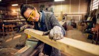 Materials: Carpentry for the Studio