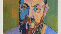 Project: Derain's Portrait of Matisse