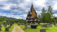 The Stave Churches of Norway
