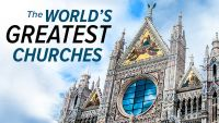 The World's Greatest Churches