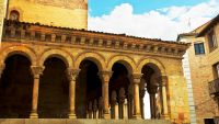 Romanesque-A New Monumental Style