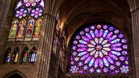 Saint-Denis and the Beginning of Gothic Style
