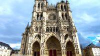 Amiens-The Facade