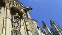 Early Gothic Architecture in England