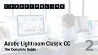 Importing Images and Customizing Lightroom