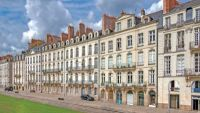 The Loire Valley: Among the Châteaux