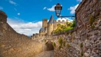 The Camargue: Land of the Cathars
