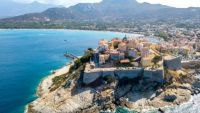 Corsica: The Isle of Beauty