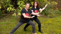 Tai Chi Fit over 60: Gentle Exercises for Beginners