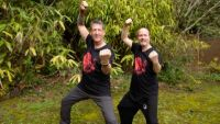 Tai Chi Fit over 60: Healthy Joints