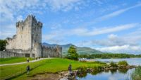Killarney and the Ring of Kerry