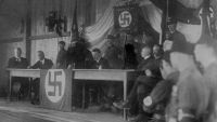 The Weimar Republic and the Rise of the Nazi Party
