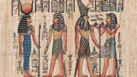 Society and Culture of Egypt