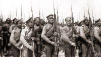 World War I as a Revolutionary Opportunity