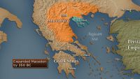 331 B.C. Gaugamela-Alexander's Genius