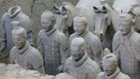 260-110 B.C. China-Struggles for Unification